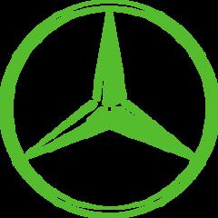 Mercedes-Benz Timingset autogereedschap