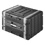 Rack Case 19 - 8U
