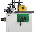 Tafelfreesmachine toupie 1,5 kw 230v