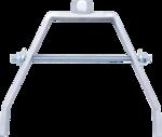 Tanksensor sleutel voor Peugeot / Citroen