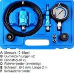 Waterpomptester-set 8-dlg