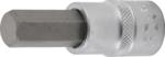 Dopsleutelbit 12,5 mm (1/2) INBUS