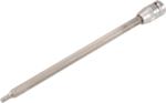 Dopsleutelbit lengte 240 mm 12,5 mm (1/2) INBUS