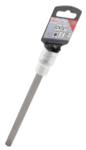 Dopsleutelbit lengte 168mm (1/2) voor VAG Polydrive cilinderkopbouten