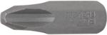 Bit 8 mm (5/16) buitenzeskant kruiskop