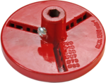 Tegelgatzaagset 33 - 73mm 6-dlg