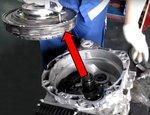 Dual koppeling gereedschap voor Volvo, Chrysler, Dodge
