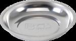 Magnetisch omhulsel roestvrij staal diameter 150 mm