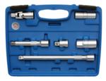 Dopsleutelset 12,5 mm (1/2) 8 - 32 mm 27-delig