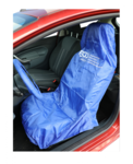 Beschermhoesset stoel en stuurwiel universeel polyester
