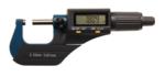 Digitale micrometer 0 - 25 mm