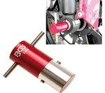 Ducati Uitlijngereedschap vooras diameter 30 mm