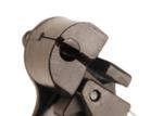 Spantang voor zelfborgende metalen banden