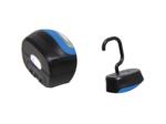 COB-LED looplamp met magneet en ophanghaak
