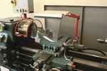 Rolgordijn voor spindels draaibank 3000mm, -5kg