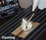 Reinigingskit voor lasnaalden