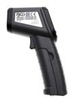 Digitale thermometer, -50° C tot + 500° C