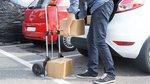Steekwagen inklapbaar 128kg - alu