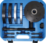Wiel Naaflager Unit Tool voor Ford, Volvo, Mazda, 78 mm