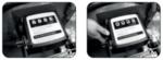 Diesel transferpomp 230 v