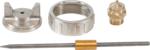 Replacement Nozzle diameter 1,2 mm voor BGS 3206