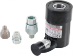 Hydraulische cilinder 700 bar