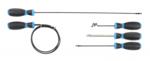 Kabelinstallatie gereedschapset 5-delig