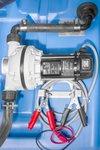 Tank adblue pe 220 liter, pomp 12v