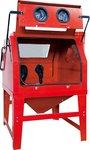 Zandstraalcabine 1200 liter