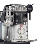 Zuigercompressor 5,5 kw - 10 bar - 270 l - 680l/min