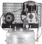 Zuigercompressor 15 bar - 270 liter