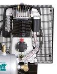 Compacte bijzetcompressoren 10 bar - 13 liter