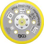 Steunschijf voor BGS 3290, 8688 diameter 152 mm