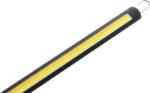 COB-LED looplamp LED koudwit & geel extra plat