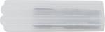 Draadsnijtapset voor-, middel- en nasnijder M3 x 0,5 3-dlg