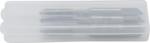 Draadsnijtapset voor-, middel- en nasnijder M5 x 0,8 3-dlg