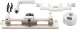 Timing Chain Montage Tool Set voor Mercedes Motor 651