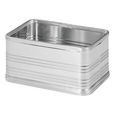 Aluminium transportbak 15 liter