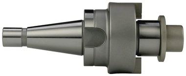 Vlakfrees houder langs dwars DIN6358 - ISO