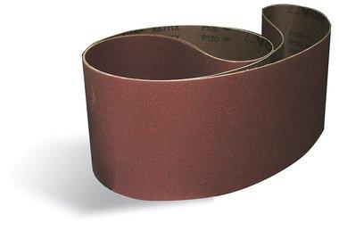 Schuurbanden metaal / hout 50x1000 mm