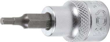 Dopsleutelbit 10 mm (3/8) INBUS