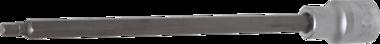 Dopsleutelbit lengte 200 mm 12,5 mm (1/2) INBUS