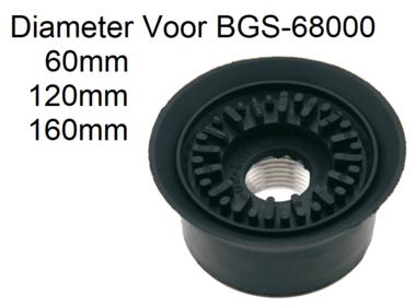Zuigkop voor BGS-68000