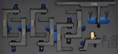 Nokkeras lager cap gereedschap N51 / N52