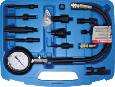 Compressietester voor dieselmotoren