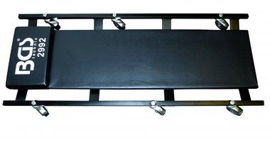 Rolplank werkplaats 1000 x 420 mm