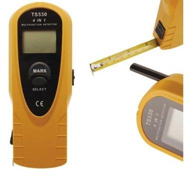 4 in1 Digitale detector
