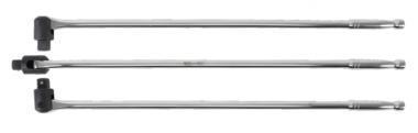 Kniesleutel (1) 1000mm