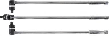 Verlengstuk / wringijzer omchakelbaar 620 mm 1/2