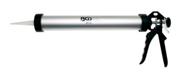 Kitspuit aluminium 380 mm